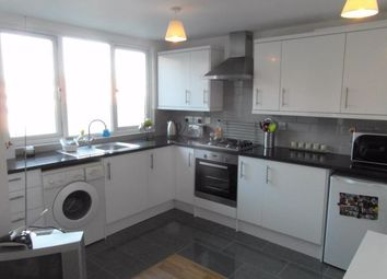 Thumbnail 1 bed flat for sale in Lower Addiscombe Road, East Croydon, Surrey