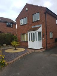 Thumbnail 3 bed detached house to rent in Magnolia Court, Beeston, Nottingham
