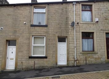 Thumbnail 2 bed property to rent in Blucher Street, Colne