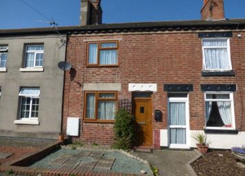 Thumbnail 2 bed property for sale in New Street, Donisthorpe, Swadlincote