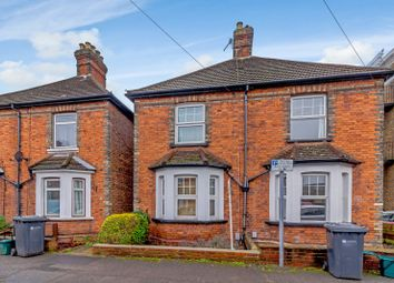 Thumbnail 2 bed semi-detached house for sale in Margaret Road, Guildford