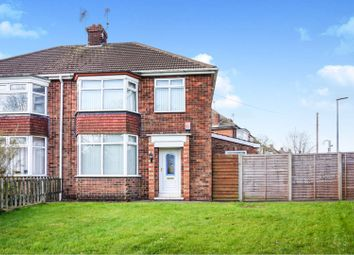 3 bed semi-detached house for sale in Western Outway, Grimsby DN34