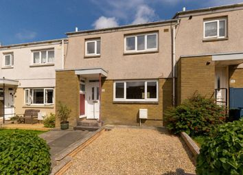 Thumbnail 4 bed terraced house for sale in 20 Rannoch Place, Edinburgh
