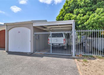 Thumbnail Detached house for sale in 34 The Glen Street, Silverglade, Southern Peninsula, Western Cape, South Africa