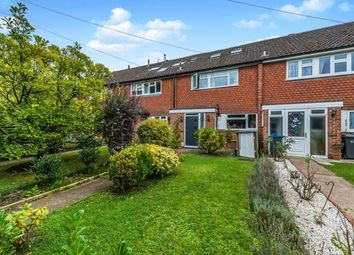 Thumbnail 4 bed terraced house for sale in West Road, Chessington, Surrey