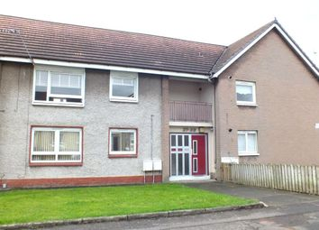 Thumbnail 1 bedroom flat for sale in Bell Street, Bellshill