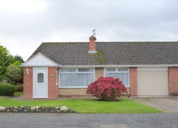 Thumbnail 2 bedroom bungalow to rent in Finstall Road, Spital, Wirral