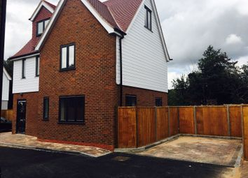 Thumbnail 4 bed detached house to rent in High Street, Cranford, Hounslow