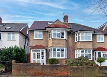 4 bed semi-detached house for sale in Villiers Avenue, Surbiton KT5