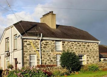 Thumbnail 3 bed property to rent in Llangybi, Pwllheli