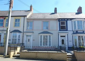 Thumbnail 3 bed terraced house for sale in Grange House, 71 North Road, Cardigan, Ceredigion