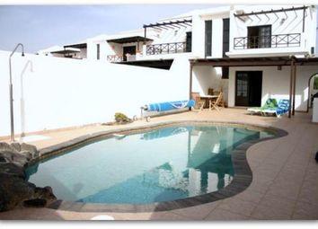 Thumbnail 3 bed villa for sale in Calle Oretava, Costa Teguise, Lanzarote, 35508, Spain
