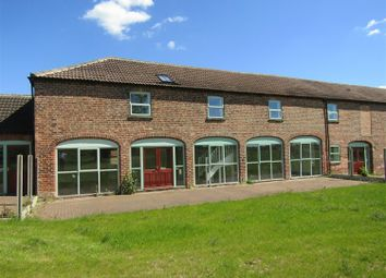 Thumbnail 5 bed barn conversion for sale in The Arches, Gainsborough Road, North Wheatley