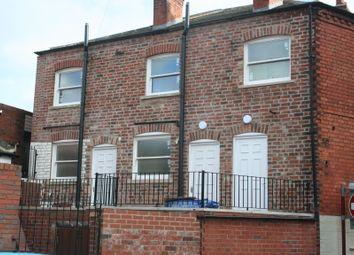 Thumbnail 1 bedroom duplex to rent in Wilmot Street, Ilkeston