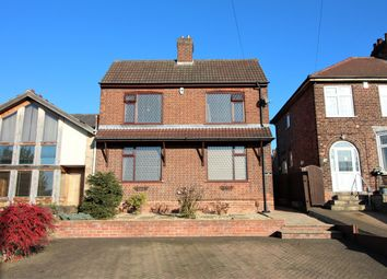 Thumbnail 3 bed semi-detached house for sale in Derby Road, Eastwood, Nottingham