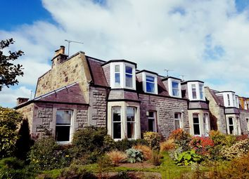 Thumbnail 4 bed semi-detached house for sale in Lasswade Road, Edinburgh