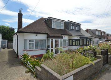 Thumbnail 2 bed semi-detached bungalow for sale in Blair Avenue, London