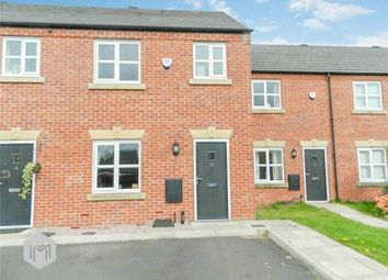 Thumbnail 3 bedroom terraced house for sale in Hutchinson Close, Radcliffe, Manchester, Lancashire