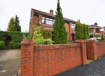 Thumbnail 3 bed semi-detached house for sale in Gilman Avenue, Baddeley Edge, Stoke-On-Trent