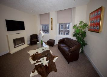 Thumbnail 1 bed flat to rent in South Tay Street, Dundee