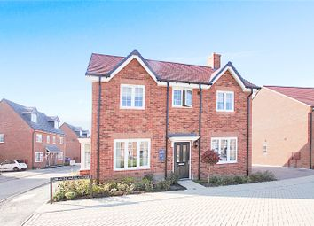 Thumbnail 4 bed detached house for sale in Windmill Chase, Chinnor