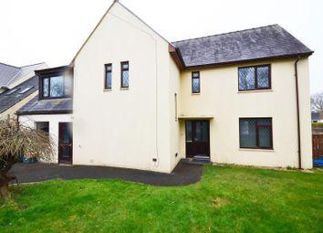 Thumbnail 5 bed detached house for sale in Buttermilk Close, Pembroke