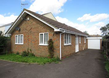 Thumbnail 3 bed detached bungalow for sale in Freshbrook Road, Lancing