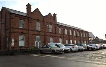 Thumbnail Office to let in Churchfields Business Park, Churchfields, Kidderminster, Worcestershire