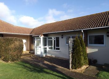 Thumbnail 2 bed property for sale in Manor Court, Manor Way, Elmer, Bognor Regis
