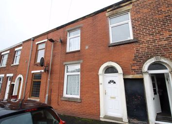 Thumbnail 2 bed terraced house for sale in Chatburn Road, Longridge, Preston