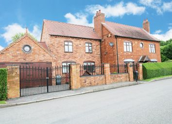 Thumbnail 5 bed cottage for sale in Chapel Lane, Wythall, Birmingham