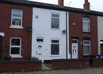 2 bed terraced house to rent in Caister Street, Portwood SK1
