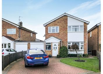 4 bed detached house for sale in Sycamore Place, Colchester CO7