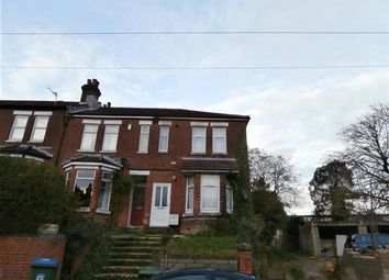 Thumbnail 7 bed end terrace house to rent in Broadlands Road, Southampton