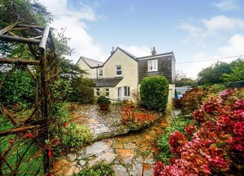 Thumbnail 2 bed end terrace house for sale in St Tudy, Bodmin, Cornwall