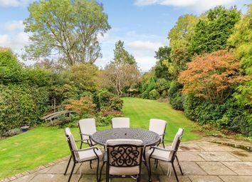 Thumbnail 3 bed detached house for sale in Chiddingstone Hoath, Edenbridge, Kent