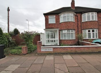3 bed property to rent in Hylion Road, Leicester LE2