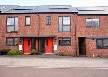 Thumbnail 2 bed terraced house for sale in Invention Avenue, Birmingham