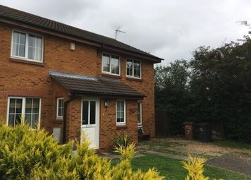 Thumbnail 4 bedroom property to rent in Melchester Close, Hardingstone, Northampton