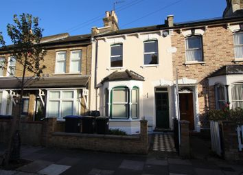 Thumbnail 2 bed terraced house to rent in Shirley Road, Enfield
