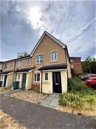 Thumbnail 3 bed semi-detached house to rent in Beeston Courts, Laindon, Essex