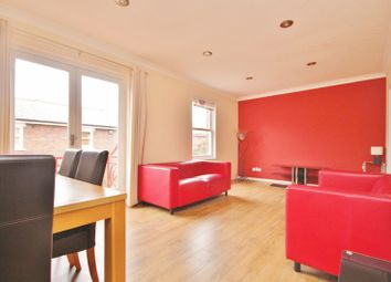 Thumbnail Flat to rent in Lockesfield Place, London