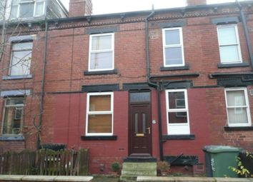 Thumbnail 2 bed terraced house to rent in Cecil Mount, Armley, Leeds