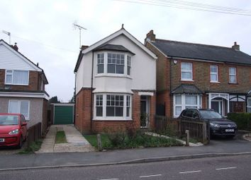 Thumbnail Detached house to rent in Swiss Avenue, Chelmsford, Essex