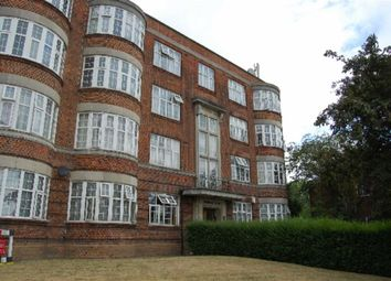 Thumbnail 4 bed flat to rent in The Burroughs, Hendon, London