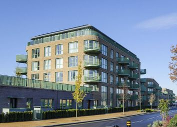 Thumbnail 3 bed property to rent in Blackheath Quarter, Kidbrooke