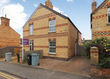 Thumbnail 3 bedroom semi-detached house to rent in Radcliffe Road, Stamford