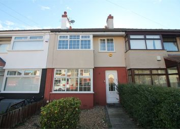 Thumbnail 2 bed terraced house for sale in Durban Avenue, Crosby, Liverpool, Merseyside