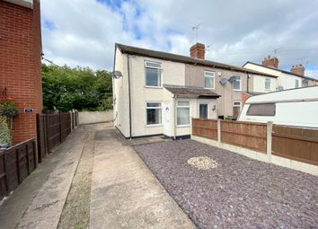 Thumbnail 1 bed end terrace house for sale in Pit Lane, Butterley, Ripley