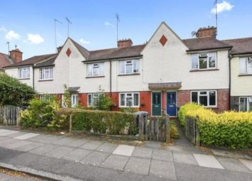 2 bed terraced house for sale in Everington Road, London N10
